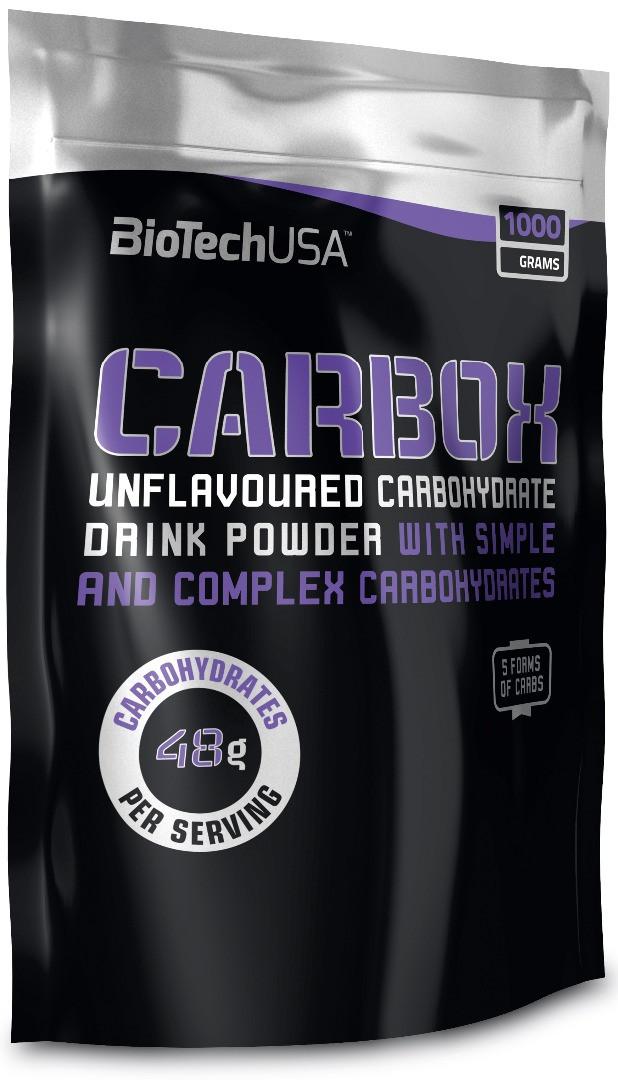Гейнер Biotech Carbox 1000 g