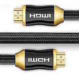 Кабель HDMI 2.0 SKY (SHD-1/200) 200 см, фото 3