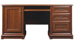 Стол письменный с тумбой и ящиками Гербор Соната 158К