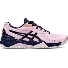 Кросівки тенісні жіночі Asics Gel-Challenger 12 clay (1042A039-706)