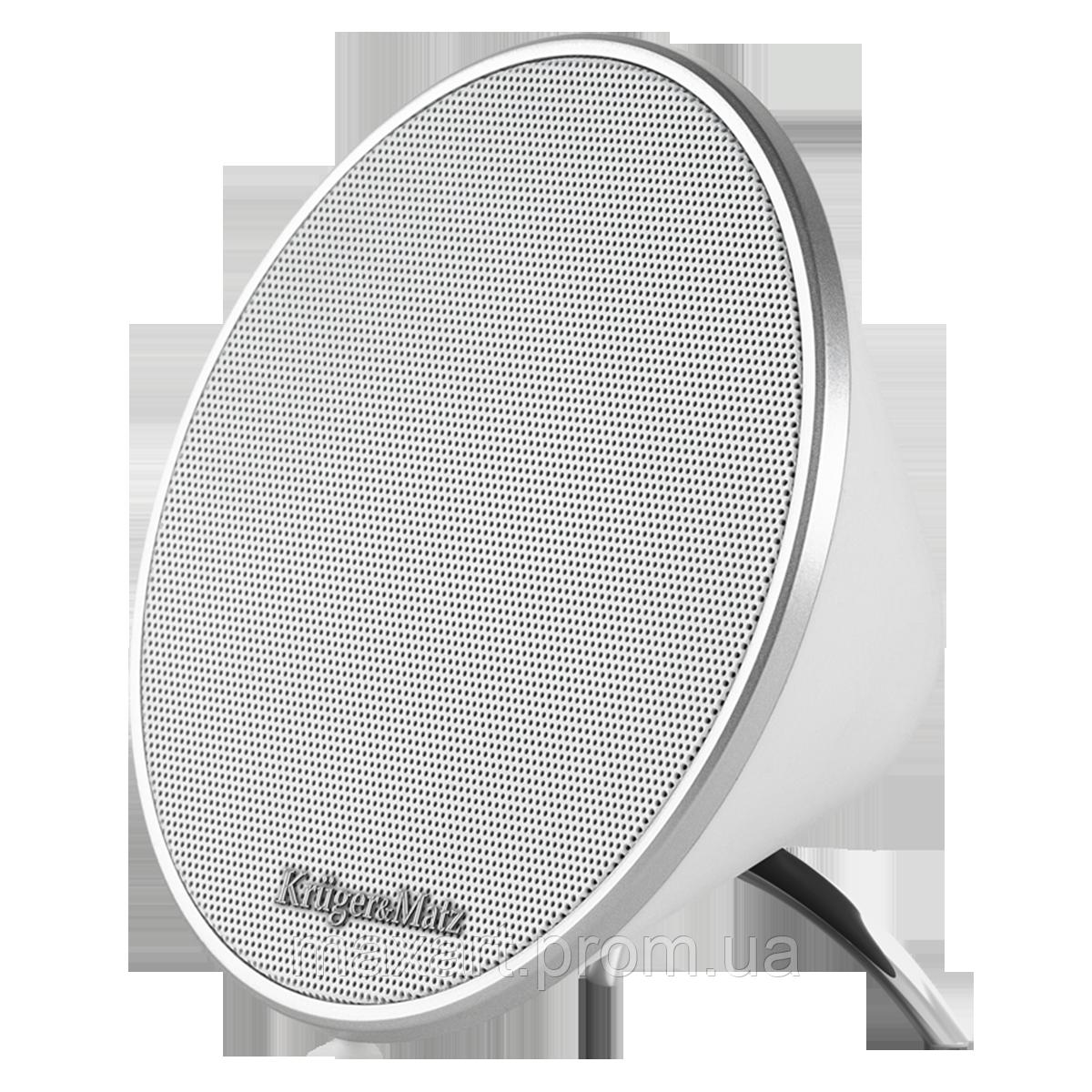 Колонка Kruger&Matz - SOUL (KM0519) White