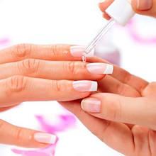 Средства по уходу за ногтями и кутикулой
