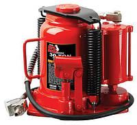 Домкрат пневмо-гидравлический 30т TORIN TRQ30002 (250-405 мм)
