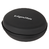 Наушники Kruger&Matz - SOUL 2 (KM0642) Black, фото 2