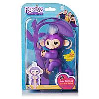 Интерактивная ручная обезьянка WowWee Fingerlings