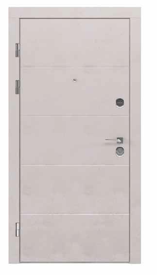 Вхідні двері Родос Line LNZ 005