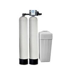 Фильтр умягчения воды PWG Pallas FU-1465CK TWIN  Пр-сть до 4,0 м3/час