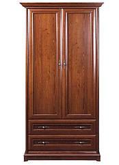 Шкаф с полками 2d/2s Соната Гербор