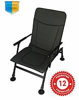 Кресло складное карповое Novator Vario Camping