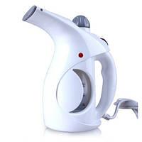 Ручной отпариватель для одежды и мебели Аврора A7 - Белый