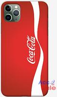 Чехол с принтом для iPhone 11 Pro Max