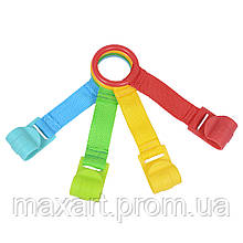 Кольца для манежа Kinder Rich (Ring) 4 шт