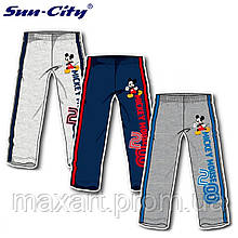 Спортивные штаны SunCity - Mickey Mouse (NH1103), 3-8 лет
