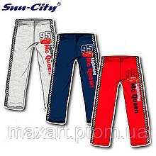 Спортивные штаны SunCity - Cars (NH1264), 3-8 лет