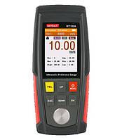 Толщиномер ультразвуковой 1-300мм WINTACT WT100A