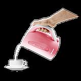 Чайник Sencor (SWK 34RD), фото 4