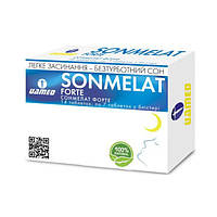 Сонмелат Форте таблетки №14