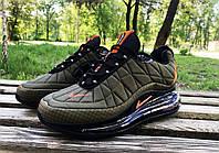 Кроссовки Nike Airmax 720 хаки, фото 1