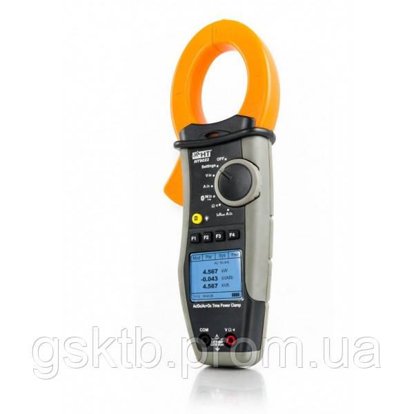 HT-9022 пишущие токовые клещи с интерфейсом Bluetooth (Италия)