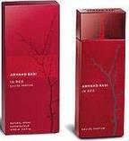 Женская парфюмированная вода Armand Basi in Red Eau De Parfum (реплика), фото 2