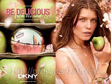 Жіноча туалетна вода Donna Karan DKNY Be Delicious Fresh Blossom (репліка), фото 4