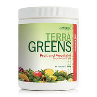 «Зеленая планета» - Здоровый Иммунитет и Пищеварительная Система / БАД / doTERRA TERRAGREENS
