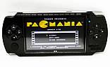 """Игровая приставка SONY PSP-3000 X6 Mp5 4.3"""" для игр и просмотра видео, фото 2"""