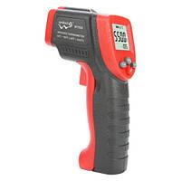 Бесконтактный инфракрасный термометр (пирометр) -50-550°C WINTACT WT550
