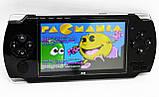 """Игровая приставка SONY PSP-3000 X6 Mp5 4.3"""" для игр и просмотра видео, фото 4"""