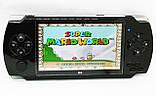 """Игровая приставка SONY PSP-3000 X6 Mp5 4.3"""" для игр и просмотра видео, фото 6"""