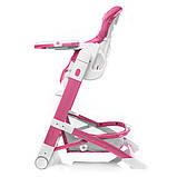 Стульчик для кормления 4baby (Icon) Pink, фото 2