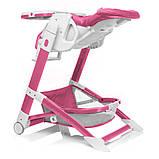 Стульчик для кормления 4baby (Icon) Pink, фото 3