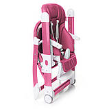 Стульчик для кормления 4baby (Icon) Pink, фото 4