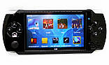 """Игровая приставка SONY PSP-3000 X6 Mp5 4.3"""" для игр и просмотра видео, фото 8"""
