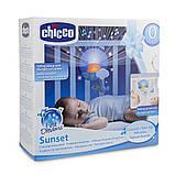 Музыкальная панель Chicco - Sunset (06992.20) голубой, фото 2