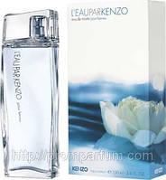 Женская туалетная вода L'Eau par Kenzo (свежий цветочно-водяной аромат)  AAT