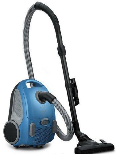Пылесос мешковой Artel VCB 0120 2000 Вт Голубой