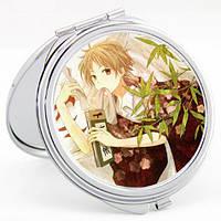 Зеркало Тетрадь дружбы Нацумэ | Natsume Yuujinchou
