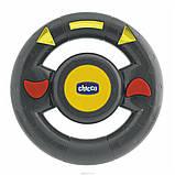 Машинка Chicco - Джип Билли (61759.00) с интерактивным рулем, желтый, фото 3
