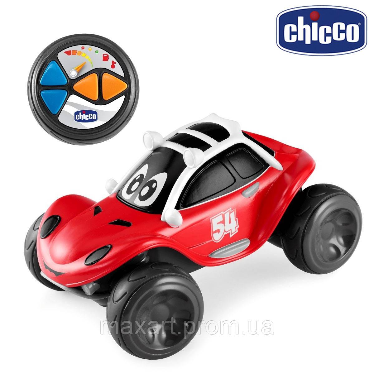 Машинка Chicco - Бобби Багги (09152.00) на радиоуправлении
