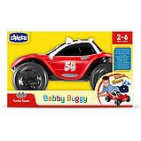 Машинка Chicco - Бобби Багги (09152.00) на радиоуправлении, фото 2
