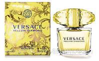 Женская туалетная вода  Versace Yellow Diamond  (реплика)
