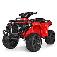 Детский электромобиль квадроцикл Bambi ZP5138E-3 красный
