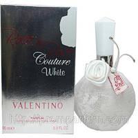 Женская парфюмированная вода Valentino Rock 'n Rose Couture White (изысканный, цветочный аромат)  AAT
