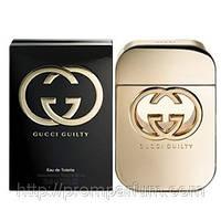 Женская туалетная вода Gucci Guilty (яркий цветочно-восточный аромат)  AAT
