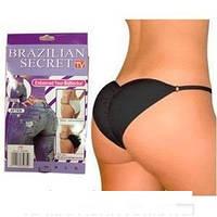 """Корректирующие женские трусики с """"бразильским эффектом""""."""