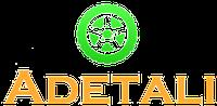 Фара левая Daewoo Lanos 98- электрокорректор Без корректора хромированный рассеиватель (DEPO)