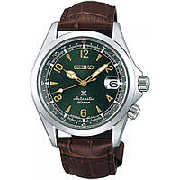 "Часы Seiko SBDC091 / SPB121J1 New Green Alpinist ""Зеленый Альпинист"" (ВНУТРИЯПОНСКИЕ)."