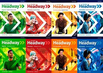 Headway 5th edition