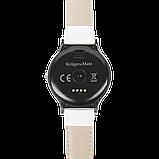 Смарт-часы Kruger&Matz STYLE (KM0430) White, фото 3